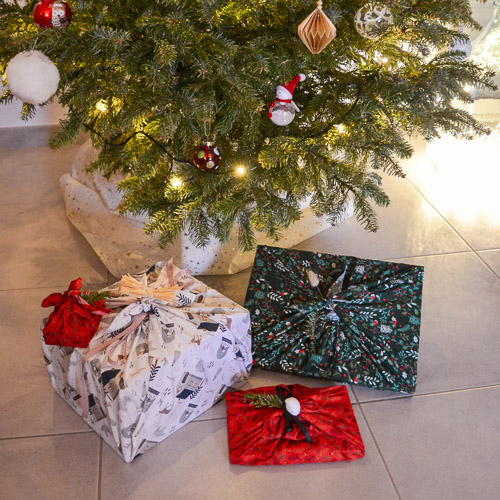 Noël zéro déchet
