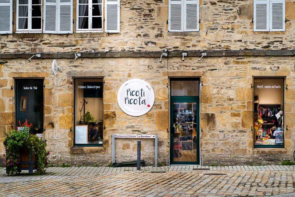 Boutique responsable Picoti-Picota Landerneau