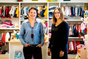 Gaëlig Marie Picoti Picota boutique responsable