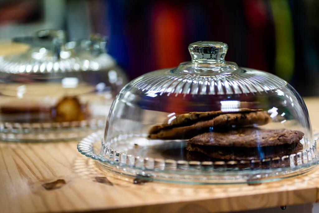 Pâtisserie salon de thé à Landerneau