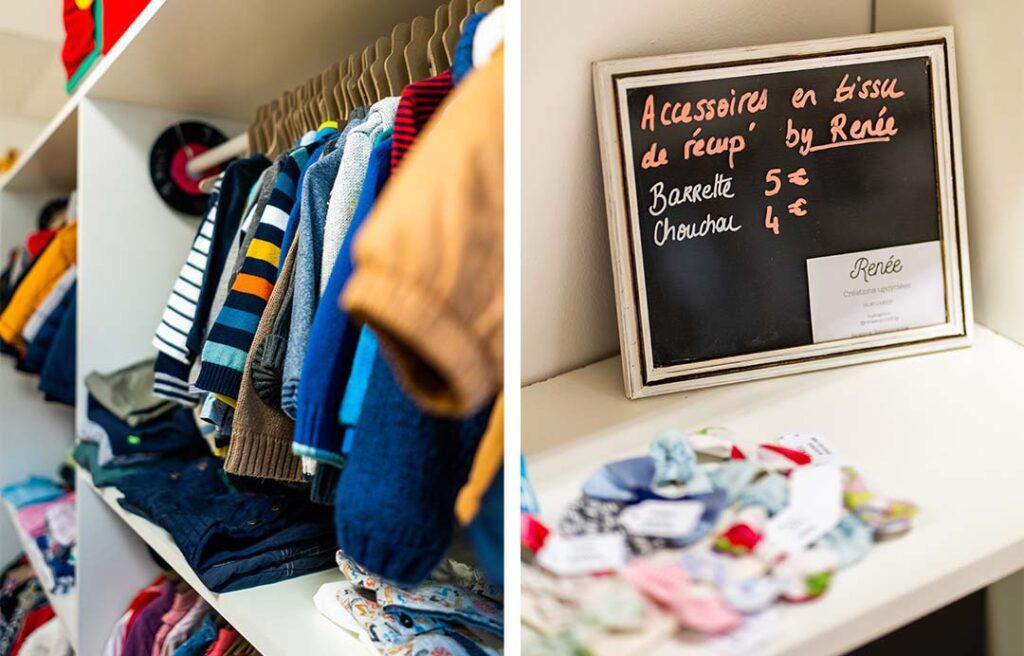 Picoti Picota boutique seconde-main enfants