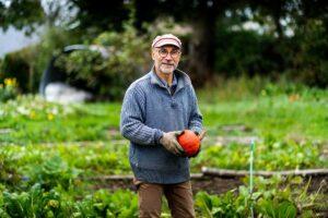 Bernard jardinier guide composteur
